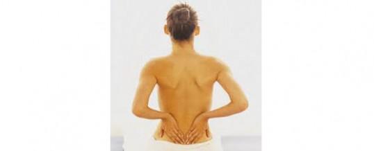 cuidate la espalda